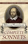 Complete Sonnets - Stanley Appelbaum, William Shakespeare