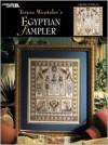 Teresa Wentzler's Egyptian Sampler (Leisure Arts #3282) - Teresa Wentzler