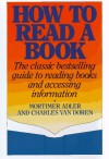 How to Read a Book - Mortimer J. Adler, Charles Van Doren