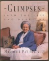 Glimpses into the Life and Heart of Marjorie Pay Hinckley - Virginia H. Pearce