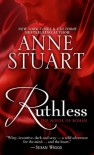 Ruthless (House of Rohan (Large Print)) - Anne Stuart