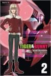 Tiger & Bunny, Vol. 2 - Mizuki Sakakibara