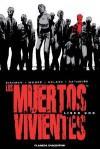 Los Muertos Vivientes Integral volumen 1(Walking Dead Integral, #1) - Robert Kirkman, Tony Moore, Charlie Adlard