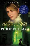 The Tiger in the Well  - Philip Pullman