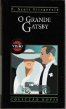 O Grande Gatsby (Biblioteca Visão, #5) - F. Scott Fitzgerald, Fernanda César