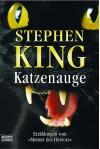 Katzenauge. Filmerzählungen - Harro Christensen, Ingrid Herrmann, Stephen King