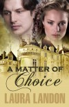 A Matter of Choice - Laura Landon