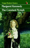 The Constant Nymph - Margaret Kennedy