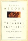 The Treasure Principle: Discovering the Secret of Joyful Giving - Randy Alcorn