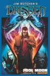 Jim Butcher's Dresden Files: Fool Moon. Volume 1 - Jim Butcher, Mark Powers, Chase Conley