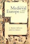 Medieval Europe: A Short History - C. Warren Hollister, Judith M. Bennett