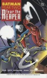 Batman: Year Two   Fear The Reaper (Batman) - Mike W. Barr, Alan Davis, Paul Neary