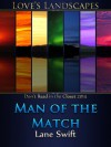Man of the Match - Lane Swift