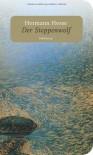 Der Steppenwolf (suhrkamp taschenbuch) - Hermann Hesse