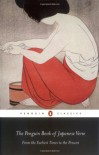 The Penguin Book of Japanese Verse (Penguin Classics) - Various