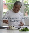 Japanese Cooking at Home - Hideo Dekura