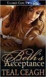 Beth's Acceptance - Teal Ceagh
