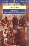 Physics - Aristotle, David Bostock, Robin A.H. Waterfield