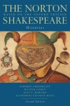 The Norton Shakespeare, Based on the Oxford Edition: Histories (Norton Shakespeare) - Stephen Greenblatt