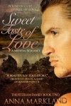Sweet Taste of Love (The FitzRam Family Medieval Romance Series) - Anna Markland