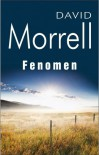 Fenomen - David Morrell