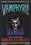 Vamphyri! - Brian Lumley
