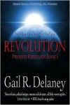The Phoenix Rebellion Book One: Revolution - Gail R. Delaney
