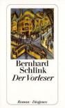 Der Vorleser - Bernhard Schlink