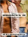 The Broken H (Ranch #2) - J.L. Langley