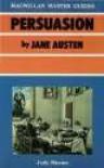 Persuasion by Jane Austen - Judy Simons