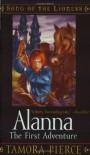 Alanna: The First Adventure  - Tamora Pierce