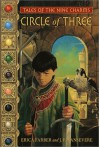 Circle of Three (Tales of the Nine Charms) - Erica Farber;J.R. Sansevere