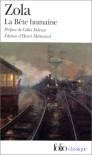 La Bête humaine (Les Rougon-Macquart, #17) - Émile Zola