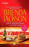 The Proposal/Solid Soul - Brenda Jackson