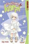 Kamichama Karin, Vol. 02 - Koge-Donbo*