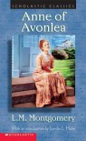 Anne of Avonlea - Jennifer L. Holm, L.M. Montgomery