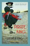 Pirate King. Laurie R. King (Mary Russell Mystery) - Laurie R. King