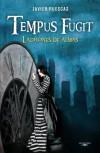 Tempus Fugit: Ladrones de almas - Javier Ruescas