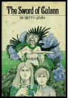 The Sword of Culann - Betty Levin