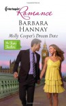 Molly Cooper's Dream Date - Barbara Hannay