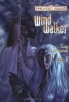Windwalker (Forgotten Realms: Starlight & Shadows, #3) - Elaine Cunningham