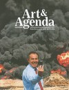 Art & Agenda: Political Art And Activism - Amy E. Bieber, M. Hubner
