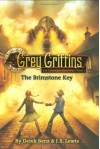 The Brimstone Key - Derek Benz, J.S. Lewis, Jon S. Lewis