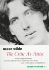 The Critic as Artist - Oscar Wilde