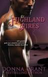 Highland Fires - Donna Grant