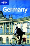 Germany - Andrea Schulte-Peevers, Lonely Planet, Jeremy  Gray
