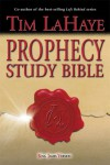 Tim LaHaye Prophecy Study Bible - King James Version - Tim LaHaye