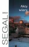Akty wiary - Erich Segal