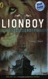 Lionboy - Zizou Corder