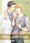 Hide and Seek, Vol. 1 - Yaya Sakuragi